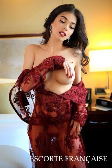 prostituée Maroc