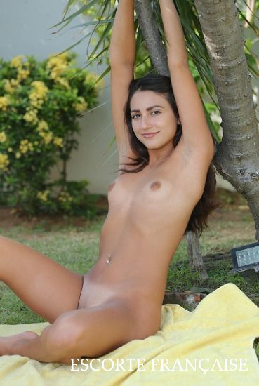 prostituée Sahl hashish